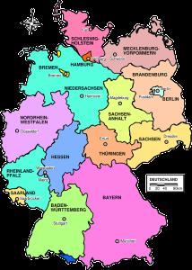 Élet Németországban